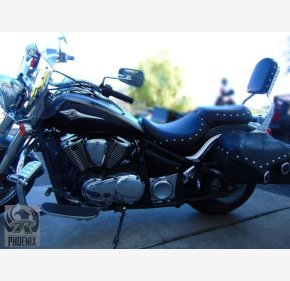 2012 Kawasaki Vulcan 900 for sale 200809542