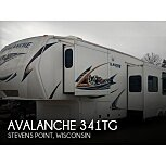 2012 Keystone Avalanche for sale 300275747