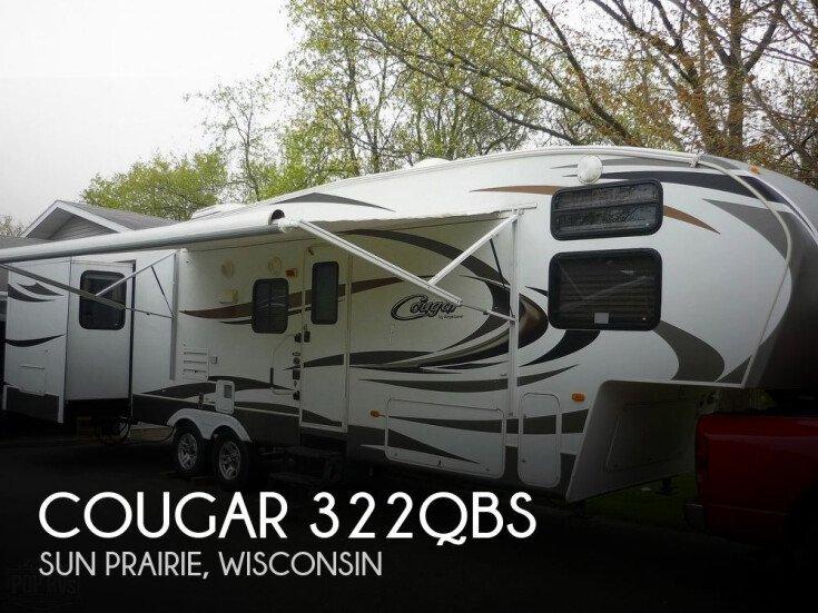 2012 Keystone Cougar for sale 300304838
