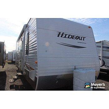 2012 Keystone Hideout for sale 300197174