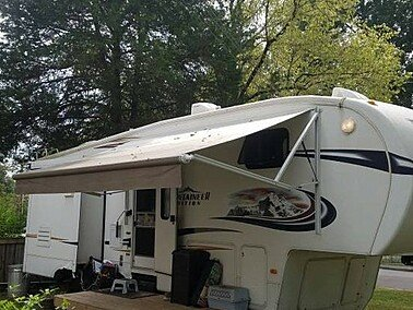 2012 Keystone Montana for sale 300183787