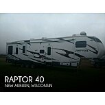 2012 Keystone Raptor for sale 300185465