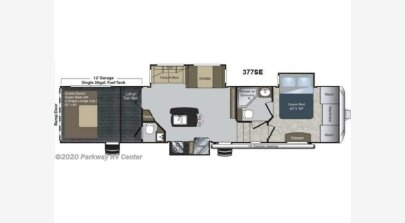 2012 Keystone Raptor for sale 300245461