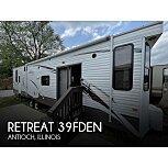 2012 Keystone Retreat for sale 300311663