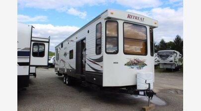 2012 Keystone Retreat for sale 300329079