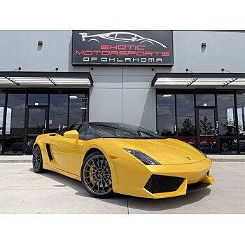 2012 Lamborghini Gallardo for sale 101513485