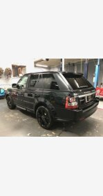 2012 Land Rover Range Rover Sport HSE LUX for sale 101040114