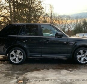 2012 Land Rover Range Rover Sport HSE LUX for sale 101109199