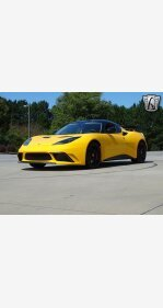 2012 Lotus Evora for sale 101391364