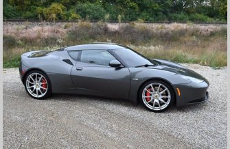 2012 Lotus Evora for sale 101619871