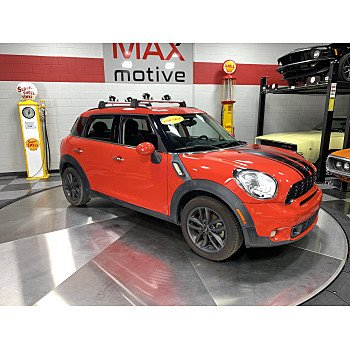 2012 MINI Cooper Countryman S for sale 101117445