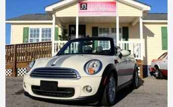 2012 MINI Cooper Convertible for sale 101248424