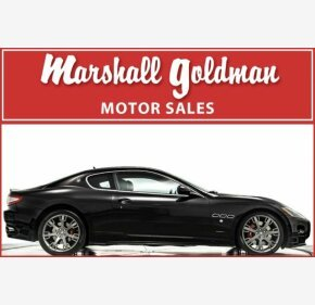 2012 Maserati GranTurismo S Coupe for sale 101112347