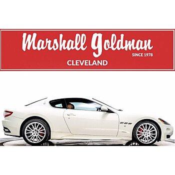 2012 Maserati GranTurismo for sale 101454109