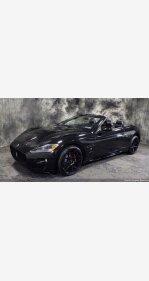 2012 Maserati GranTurismo for sale 101495234