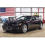 2012 Maserati GranTurismo for sale 101619589
