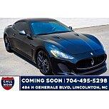 2012 Maserati GranTurismo for sale 101627441