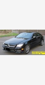 2012 Mercedes-Benz CLS550 for sale 101052292