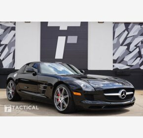 2012 Mercedes-Benz SLS AMG Coupe for sale 101357579