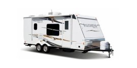 2012 Palomino Stampede S-17 specifications