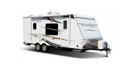 2012 Palomino Stampede S-240 specifications