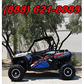 2012 Polaris RZR XP 900 for sale 200616059