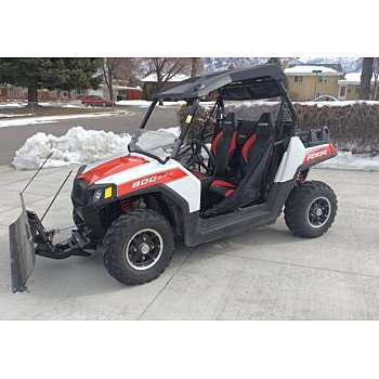 2012 Polaris Ranger RZR 800 for sale 200547607