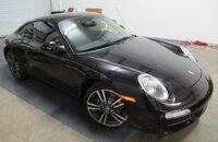 2012 Porsche 911 Black Edition Coupe for sale 101475594