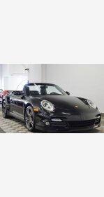 2012 Porsche 911 Cabriolet for sale 101112370