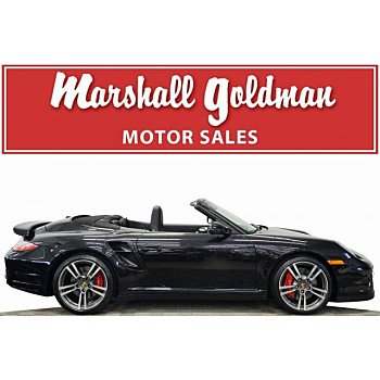 2012 Porsche 911 Cabriolet for sale 101112370