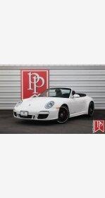 2012 Porsche 911 Cabriolet for sale 101163180