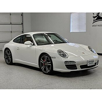 2012 Porsche 911 Coupe for sale 101187189