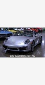 2012 Porsche 911 Carrera S Cabriolet for sale 101188401