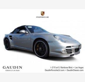 2012 Porsche 911 Cabriolet for sale 101219326