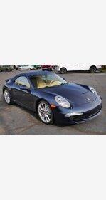 2012 Porsche 911 Carrera S Cabriolet for sale 101266234