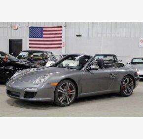 2012 Porsche 911 Cabriolet for sale 101268981