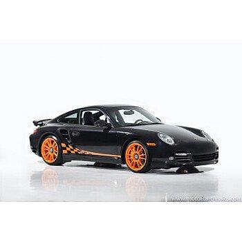 2012 Porsche 911 Turbo S for sale 101286390