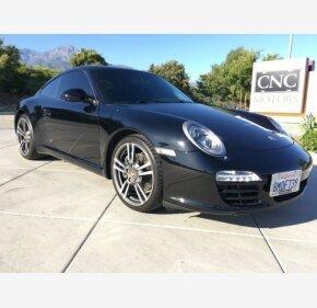 2012 Porsche 911 Black Edition Coupe for sale 101330593