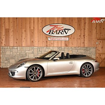 2012 Porsche 911 for sale 101368261
