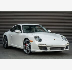2012 Porsche 911 Carrera S for sale 101415275