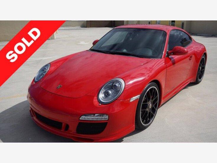 2012 Porsche 911 for sale 101520895