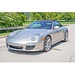 2012 Porsche 911 Cabriolet for sale 101575911
