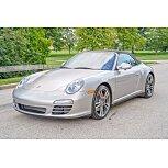 2012 Porsche 911 Carrera 4S for sale 101580716