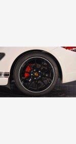 2012 Porsche Boxster Spyder for sale 101316513