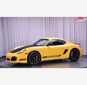 2012 Porsche Cayman R for sale 101343430