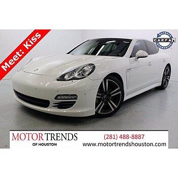 2012 Porsche Panamera for sale 101432106