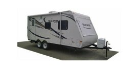 2012 R-Vision Trail-Sport TS18RBH specifications