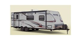 2012 R-Vision Trail-Sport TS25S specifications