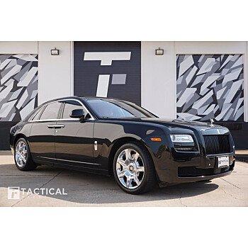 2012 Rolls-Royce Ghost for sale 101365479