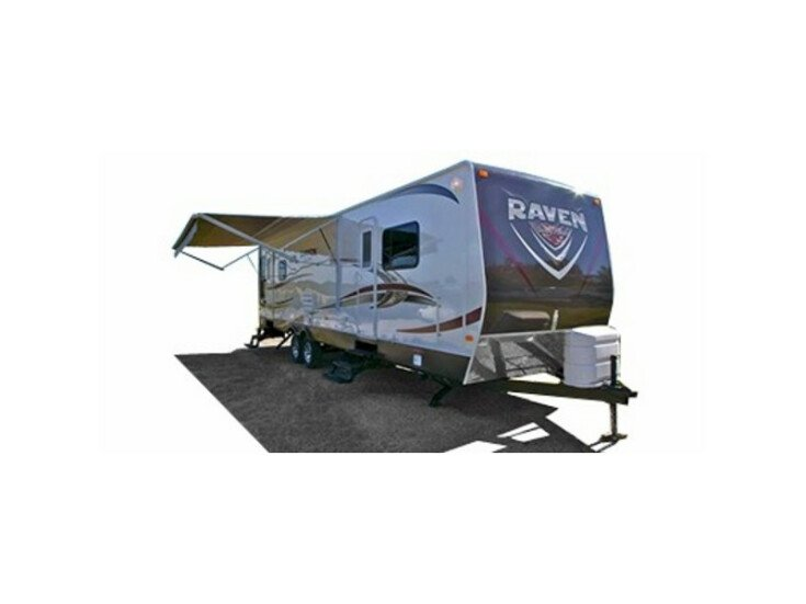 2012 SunnyBrook Raven 3201RB specifications